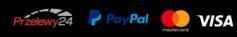 płatności online za hosting obsługuje: Przelewy24, Paypal, Visa, Mastercard